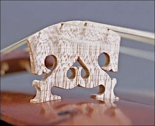 Barok En Modern : Filip kuijken violin maker